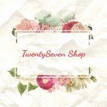 TwentySeven Shop