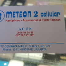 Meteor2Cellular