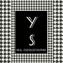 Ys_karlina_Shirt Logo