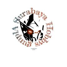 Logo Online shop Sha Non E