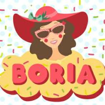 Logo Boria