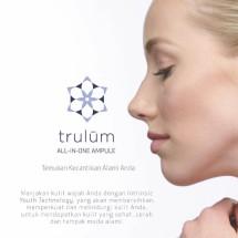 Logo Trulum Skincare Murah