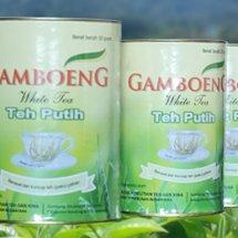 Gamboeng Tea