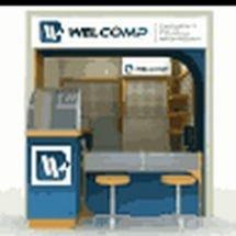 Logo welcomp