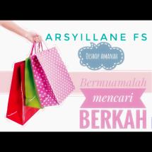 Arsyillane FS 1 Logo