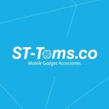 Logo ST-Toms Official