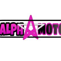 Logo ALPHAMOTO