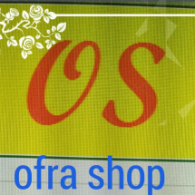 Logo OFRA SHOP