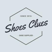 Logo Shoes Clues