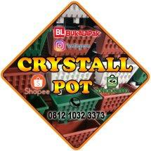 Logo crystallpot