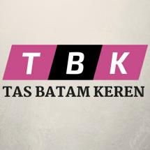 Logo TAS BATAM KEREN