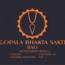 Logo CV. GOPALA BHAKTA SAKTI