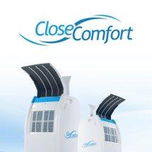 Logo Close Comfort