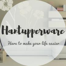 Logo Han Tupperware