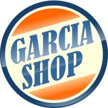 Logo Garcia Online Shop