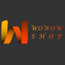 Logo WOWOW SHOP
