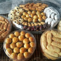 fevino cakes