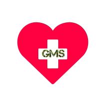 Logo General Medical Supplier
