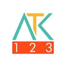 Logo ATK 123