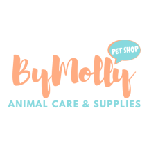 Logo Bymolly Store