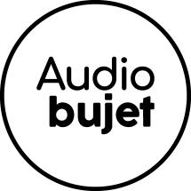 Logo Audio Bujet
