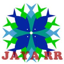 JAYA RR Logo