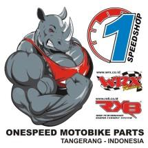 OneSpeed Motobike Parts