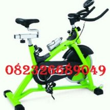 Toko Fitnes Jogja Logo