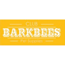 Logo BarkBees Club