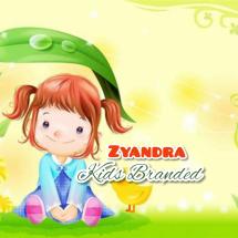 Princess Zyandra