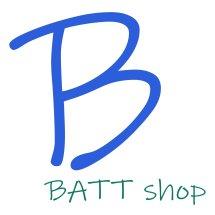 Logo BATT SHOP