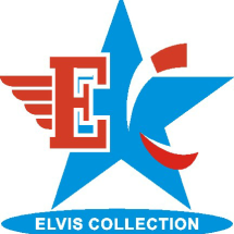 Logo Elvis_Collection