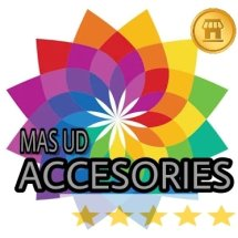 Mas Ud accesories Logo