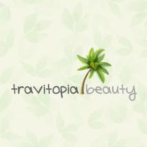 Logo Travitopia Beauty