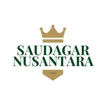 Logo Saudagar Nusantara