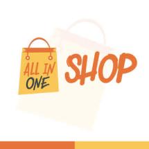 Logo allshop cell
