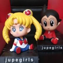 jupegirls
