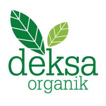 Logo Deksa Organik