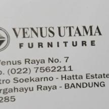 Logo Venus Furniture