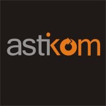 Logo astikom