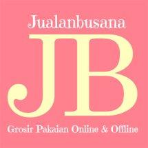 Logo jualanbusanaku