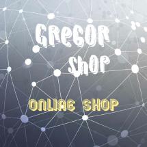 gregor shop