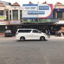 Vip Autostyle Wheels