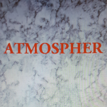 Logo ATMOSPHER