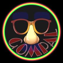 Gompal Punya Logo