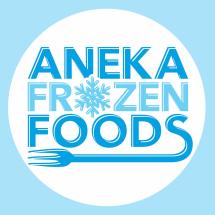 Logo aneka frozenfood