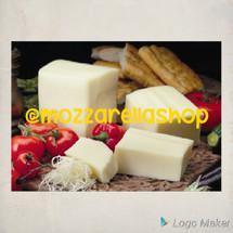 Logo mozzarellashop