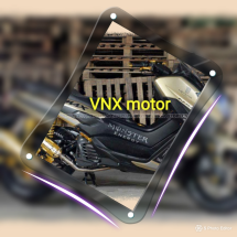 vnx motor