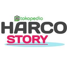 Logo HARCO STORY