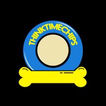 Logo thinktimechips